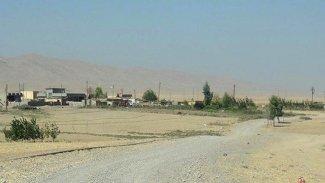 Kerkük'te Kürtlerin topraklarına el konuldu