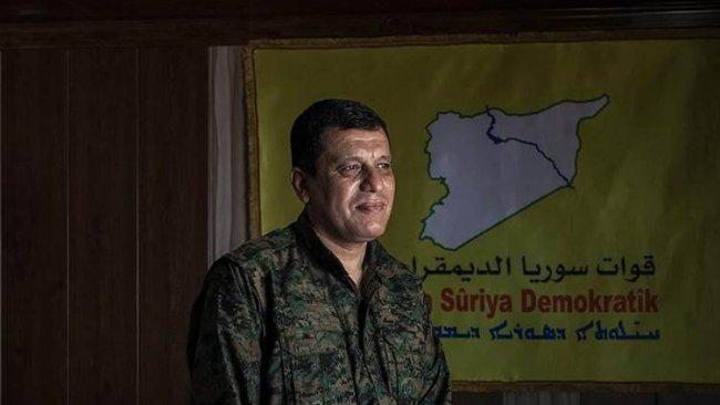 Mazlum Kobane: Olumlu gelişmelere şahit olacaksınız