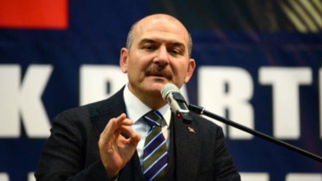 Süleyman Soylu'dan PKK için 2020 iddiası