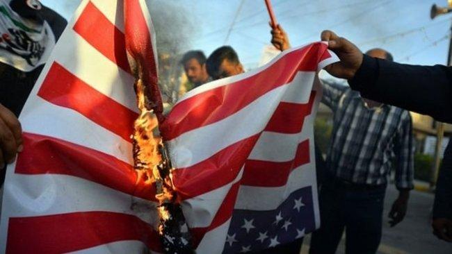 ABD'nin İran destekli Hizbullah'ı vurması bölgede gerilim arttırdı