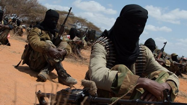 Eş Şebab'dan Somali açıklaması: Türk vatandaşlarını hedef almıştık