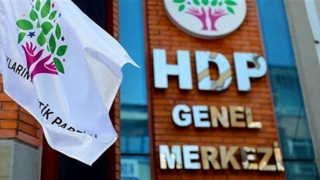 HDP'den 2019 Raporu