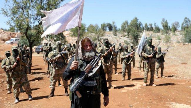 İdlib'te HTŞ ve SMO anlaştı