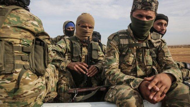 Reuters: Türkiye Libya'ya SMO unsurlarını göndermeyi planlıyor