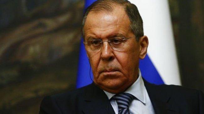 Rusy'dan Libya açıklaması