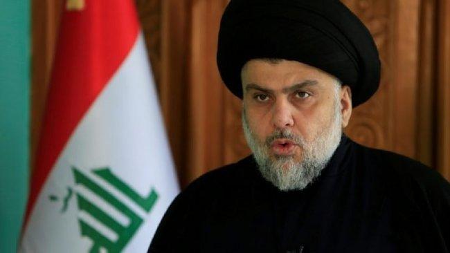 Sadr: ABD güçlerini ülkeden çıkarmaya hazırım