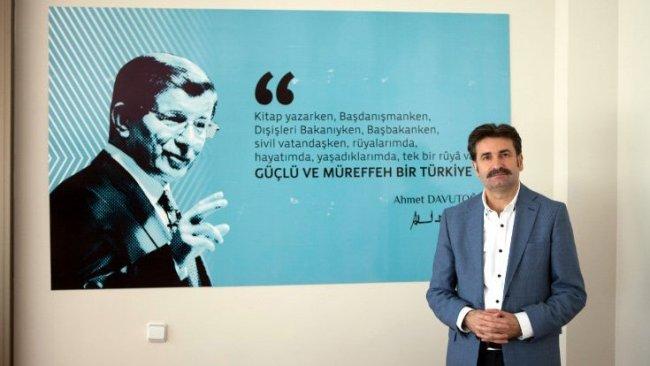Gelecek Partisi'nden Kürt sorunu ve Kürtçe çıkışı