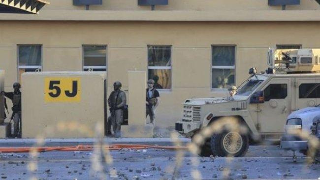 Irak Hizbullahı'ndan teklif: ABD personelini güvenli bir şekilde çıkarabiliriz