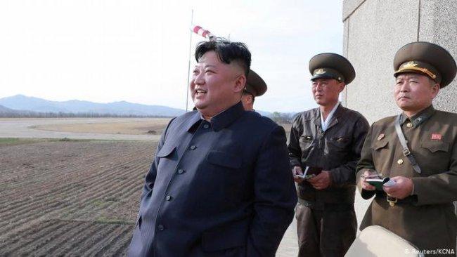 Kuzey Kore'den nükleer tehdit: Dünya yeni stratejik silahımızla tanışacak