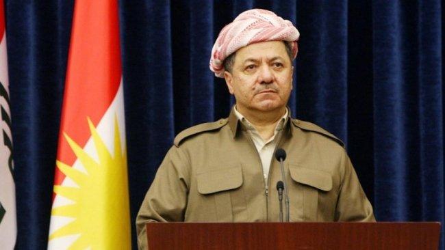 Başkan Barzani'den Kürt akademisyen için taziye mesajı