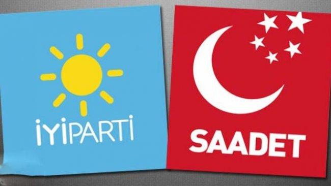 Saadet Partsi  ve İyi Parti 'Libya Tezkeresi' kararını açıkladı