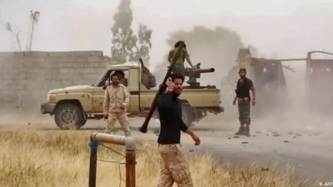 Tezkere bugün TBMM'de.. Libya denkleminde kim nerede yer alıyor?
