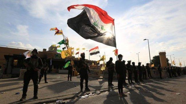 Uluslararası kuruluşlar Bağdat'tan Erbil'e yöneldi