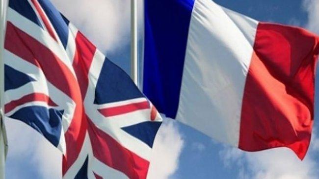Fransa ve İngiltere'den Süleymani açıklaması