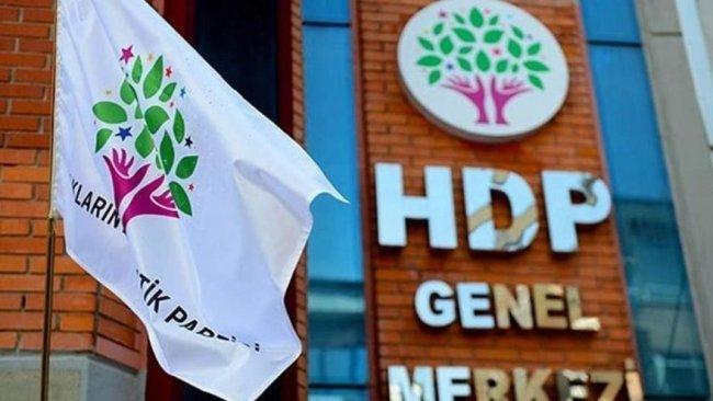 HDP:  Adeta 3. Dünya Savaşı'nın sesleri geliyor