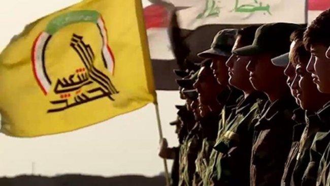 Irak Hizbullah'ı: Saldırı için emir bekliyoruz