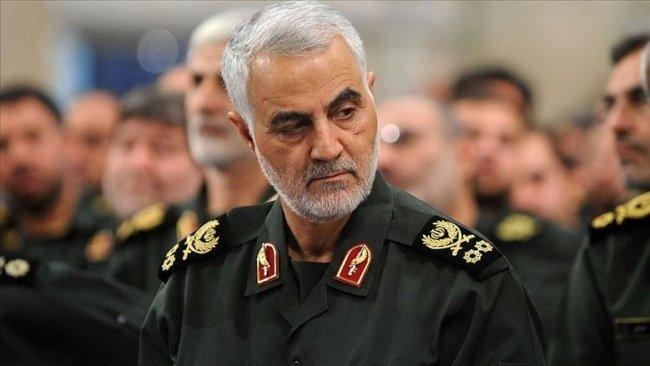 İran doğruladı: Kasım Süleymani öldürüldü