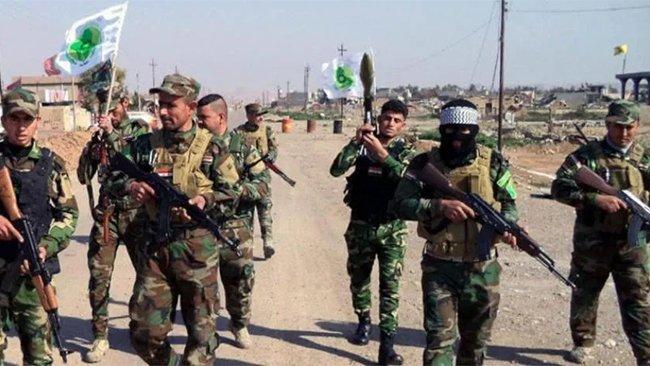 ABD, Haşdi Şabi'ye bağlı grubu terör listesine aldı