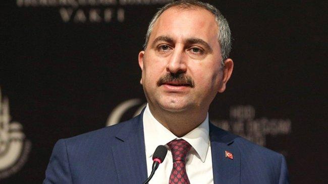 Adalet Bakanı Gül'den Kürtçe çıkışı: Nasıl 'bilinmeyen dil' denir?