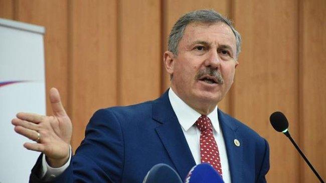 Gelecek Partisi'nden Bakan Gül'e Kürtçe eleştirisi