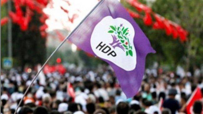 MetroPOLL'dan HDP seçmeni iddiası