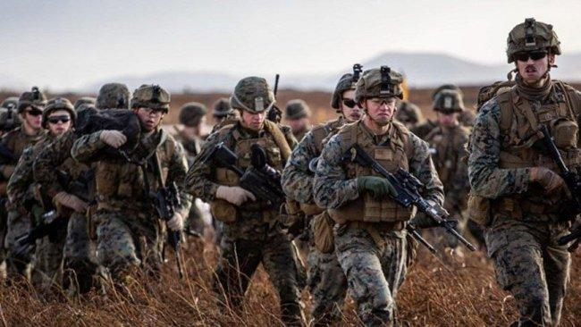 2 ülke daha Irak'taki faaliyetlerini askıya aldı