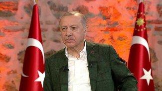 Erdoğan'dan Kasım Süleymani açıklaması
