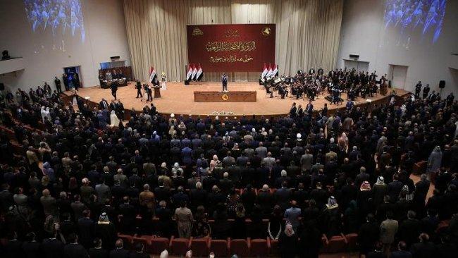 Irak Meclisi olağanüstü toplandı, Kürt ve Sünni parlamenterler oturuma katılmadı