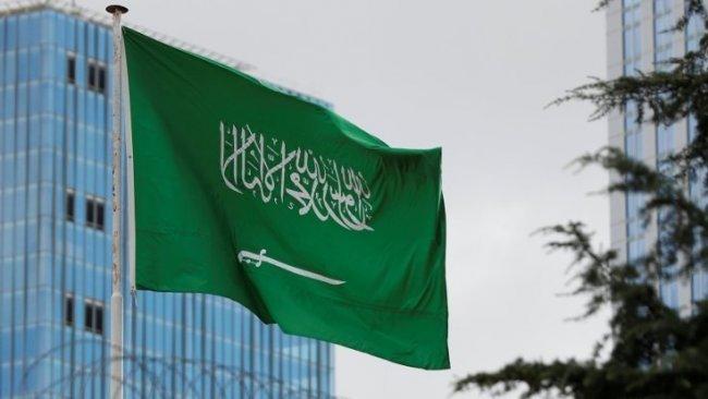 Suudi Arabistan'dan Türkiye'ye kınama