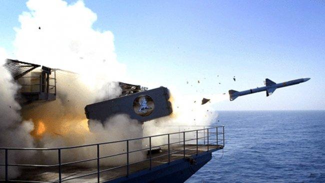 ABD-İran arasındaki gerilime İngiltere de dahil oldu: Vurmaya hazırız!