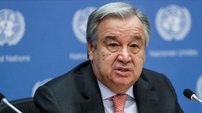 BM: Tehlikeli zamanlarda yaşıyoruz