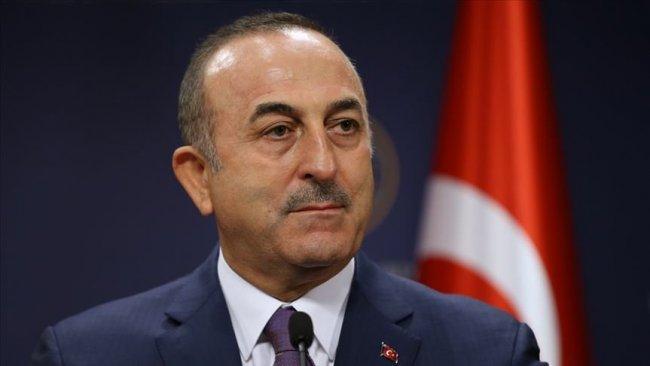 Çavuşoğlu: Irak Meclisi'nin yabancı asker kararı bağlayıcı değil
