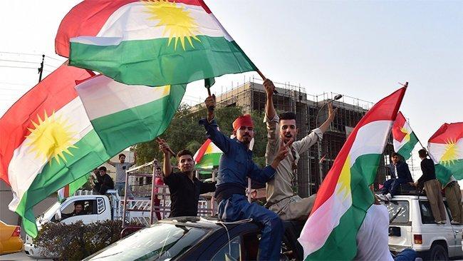 Gazeteci Taştekin: Bağdat'ta olmayan ABD, Kürdistan'ın bağımsızlığına oynayabilir