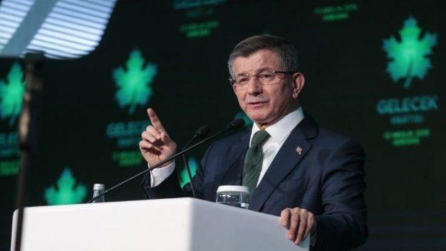 Gelecek Partisi'nden Adalet Bakanı'na Kürtçe tepkisi