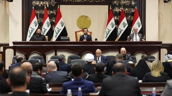 Irak Meclis Başkanı'ndan Şii vekillere: Kürtler gibi olun