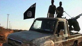 IŞİD Kerkük'te saldırdı: 3 asker öldü, 1 asker yaralandı