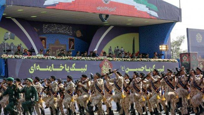 Pentagon'dan İran raporu: Askeri gücü ne kadar?