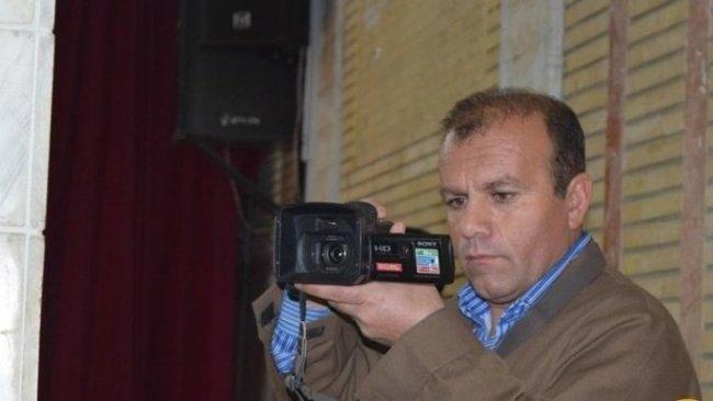 Rojhilatlı gazeteci'ye 'Kasım Süleymani' gözaltısı