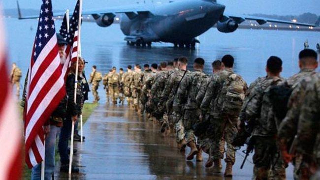 2 ülkeden Irak'taki askerlerini çekme kararı