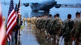 ABD birlikleri Orta Doğu'da alarma geçti