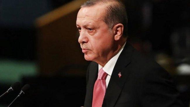 Alman basını: Erdoğan yeni bir savaşa girdi