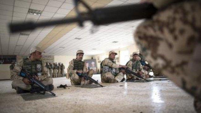 Almanya'dan Irak kararı