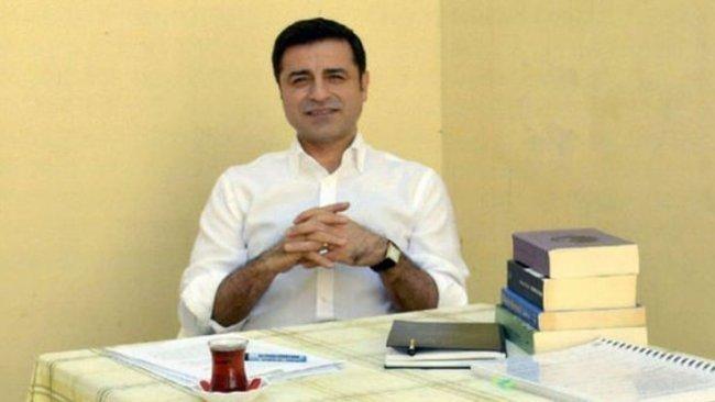 CHP'li vekilden Demirtaş açıklaması: 'Tedavisi cezaevi koşullarında mümkün değil'