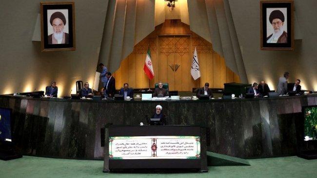 İran Meclisi'nden ABD kararı!