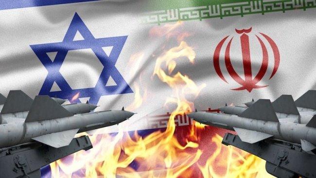 İsrail'li uzmanlar: İran'la savaş tehlikesi var