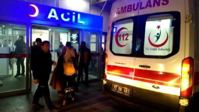 Korucu, nöbette arkadaşlarına ateş açtı: Bir ölü, iki yaralı
