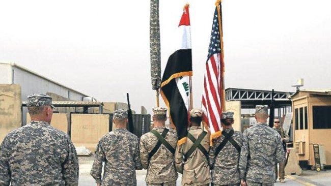 Kürdistan Başkan Yardımcısı: ABD Irak'tan çıkmaz