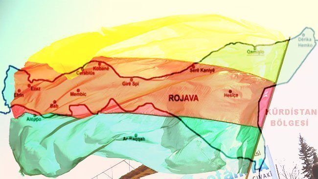 Rusya, Suriyeli Kürtlere 10 maddelik yol haritası sundu