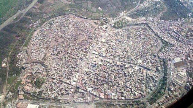 UNESCO dört yıl sonra Sur için Diyarbakır'a geliyor