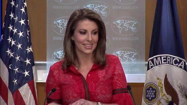 ABD: Kürtlerle uzun tarihsel ilişkimizi sürdürmek istiyoruz
